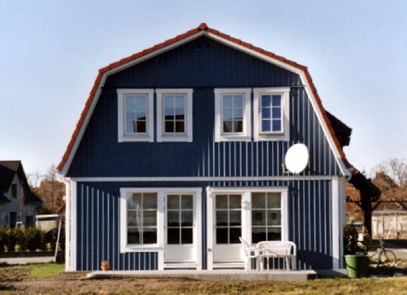 mansarddach schwedenhaus