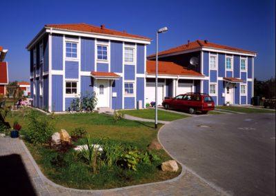 Doppelhaus Malmö