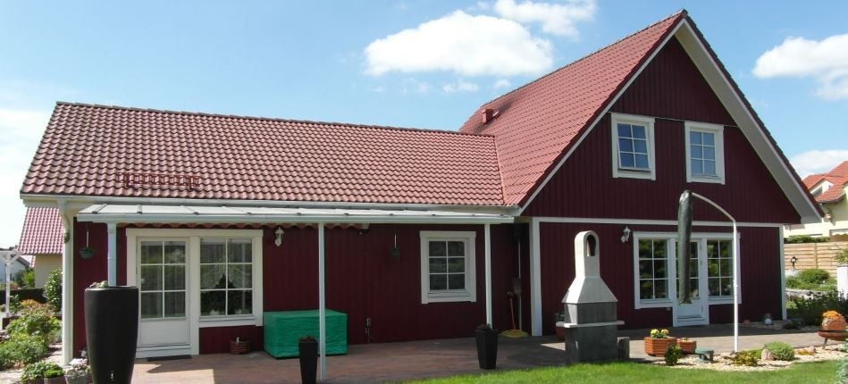 Schwedenhaus innenansicht  Schwedenhaus - Ihr Haus zum Wohlfühlen