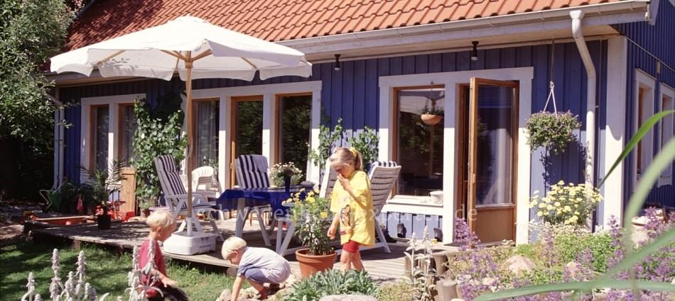 Schwedenhaus bungalow preise  Baupreise - Schwedenhaus