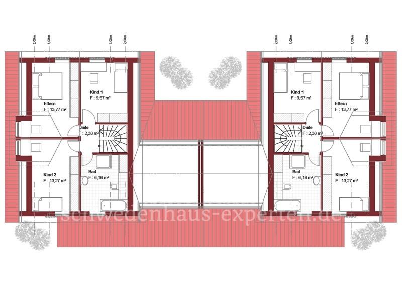 doppelhaus malm schwedenhaus. Black Bedroom Furniture Sets. Home Design Ideas