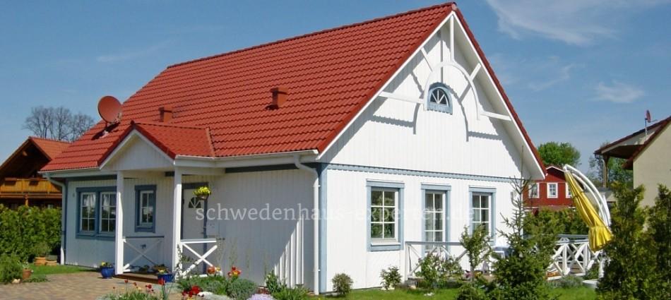 Schwedenhaus bungalow  Bungalows - Schwedenhaus